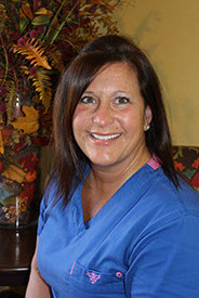 Lisa - Pediatric Dentist and Orthodontics staff in Columbus, GA