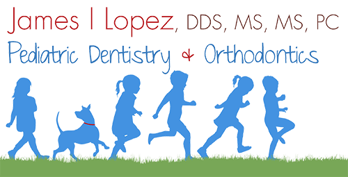 Logo for Dr. James Lopez in Columbus, GA