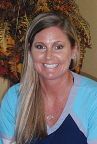 Stephanie - Pediatric Dentist and Orthodontics staff in Columbus, GA