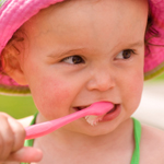 iStock 000006510678XSmall 1501 - 4 Baby Teeth  Myths Debunked
