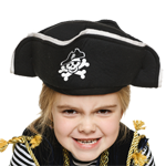 Pirate Teeth Blog Featured Image - Why Do Pirates Have Bad Teeth?  ­­­­