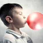 History of chewing gum 150 - Chewing Gum:  Facts, Fun and Your Teeth