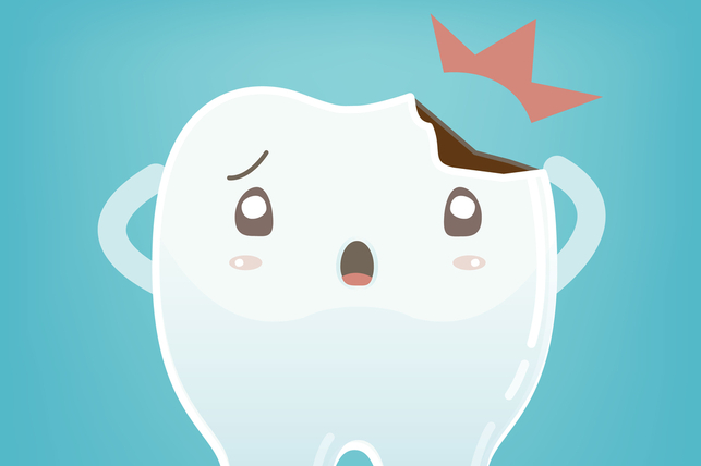 fAWArSF - How to Handle a Broken or Lost Tooth