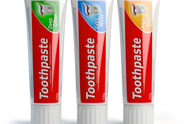 IQdkbDn - What Toothpaste Should I Choose for My Kids?
