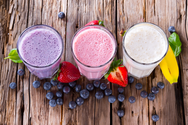 hB3lizK - 3 Ingredients Key to Mouth Healthy Smoothies