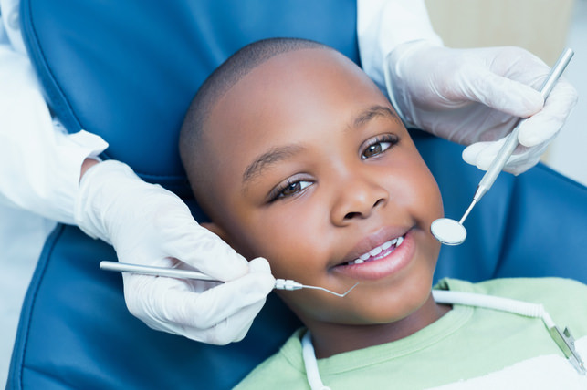 oxdaUgq - How to Prepare Your Child for Their First Dental Visit