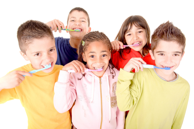 MCuNRrF - Celebrate National Children's Dental Health Month by Staying Mouth-Healthy