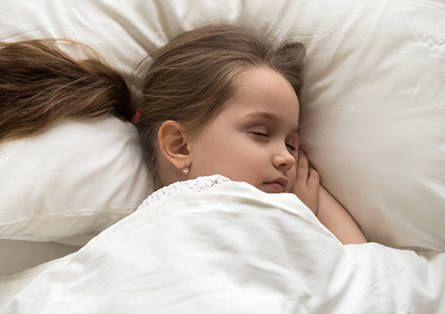 sweet dreams pedo - Can a Night Guard Mean Sweet Dreams for Your Child?